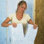 Dow Safe Touch insulation