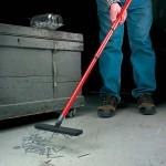 Lee Valley Veritas Magnetic Sweep