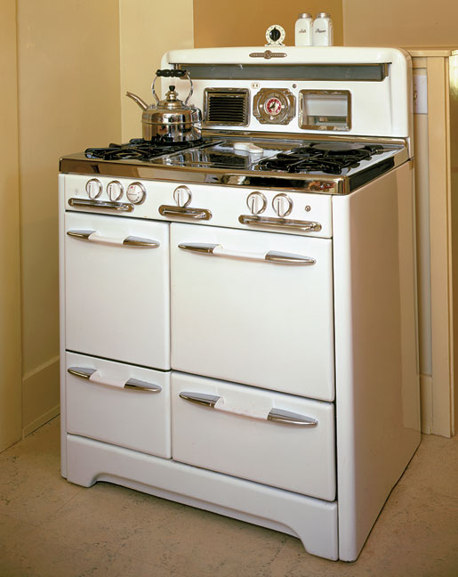 Buyer S Guide To Vintage Appliances Old House Online