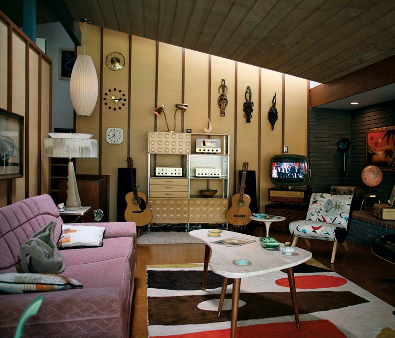 Mid Century Modern At Arapahoe Acres In Englewood