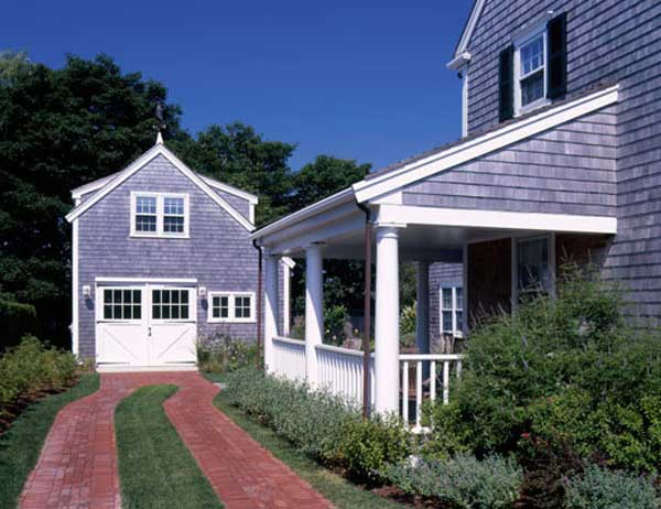 Driveways Amp Walks For Historic Homes Old House Online