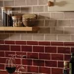 Cosmopolitan tiles from Tile Source