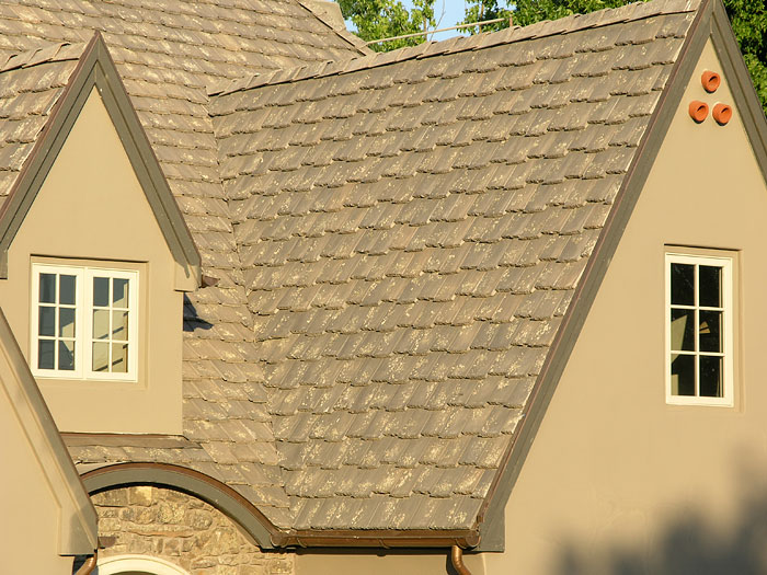 Bartile Roofs Inc Old House Online Old House Online