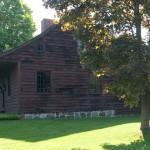 The Hall Christy House (1747).