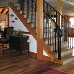 Authentic Wood Floors reclaimed flooring
