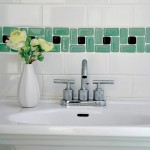 Fireclay Tile Crush Series Recycled Tile