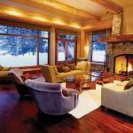 Sansin Zero VOC Interior Penetrating Wood Stain