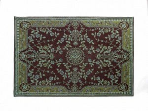Viva Terra Recycled outdoor Oriental rug