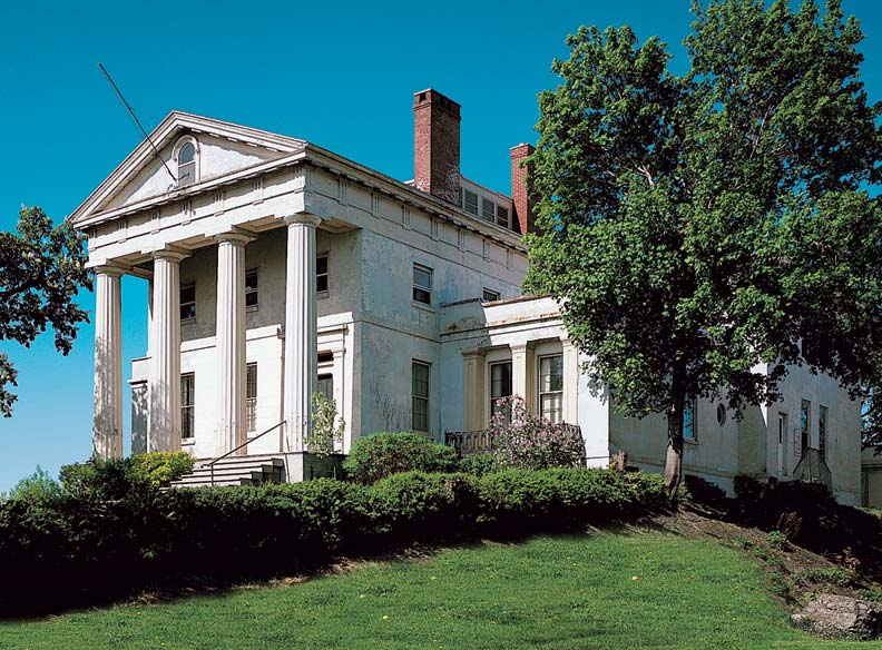 An Old House Tour Of Rochester New York Old House Online Old House Online