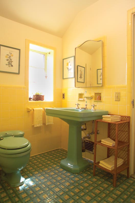 colorful old house bathrooms old house online old 38 yellow bathroom tile ideas and pictures