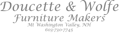 Doucette Wolfe Furniture Makers