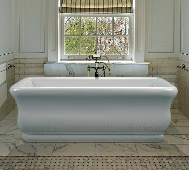 12 Ideas For Bungalow Baths Old House Online Old House Online