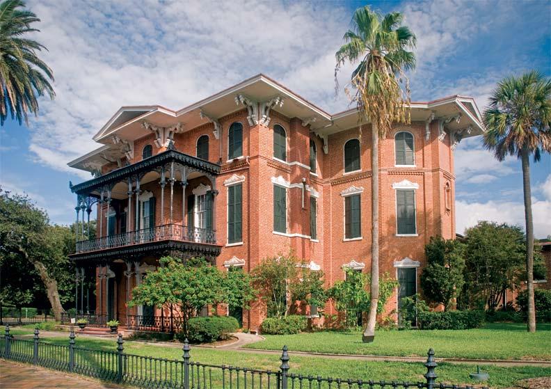 Italianate architecture and history old house online for Italian villa architecture