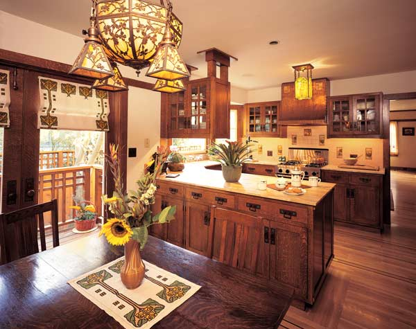 Bungalow Kitchen Restorations Old House Online Old