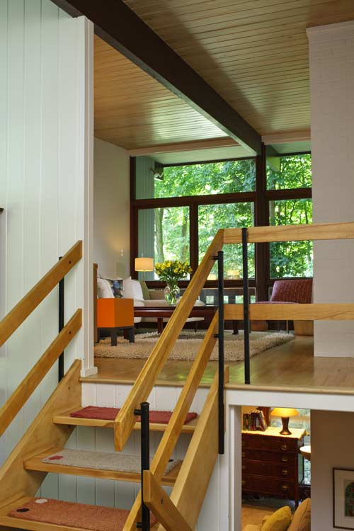 Inspiration From Mid Century Modern Kitchens Old House