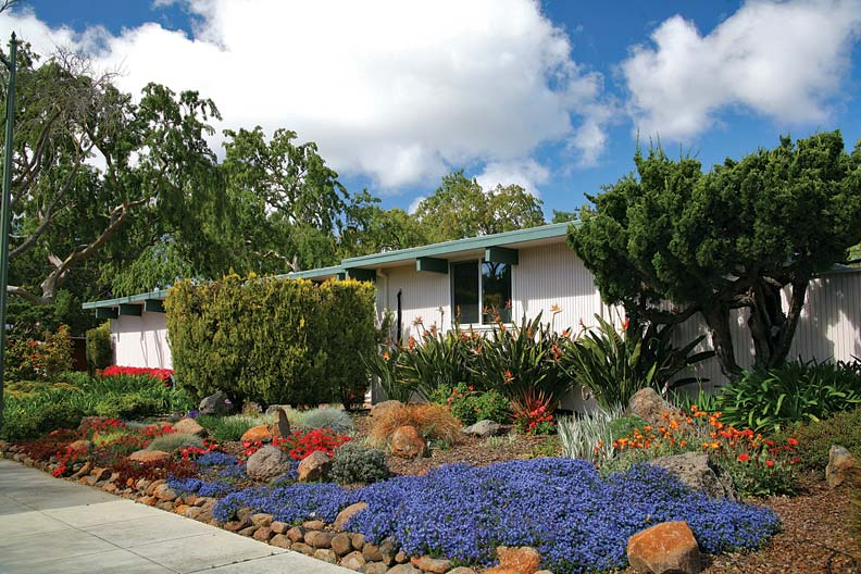 Eichler Homes Northern California Old House Online