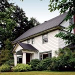 The 1927 Colonial Revival house, a familiar type nationwide, is in a historic neighborhood in Portland, Oregon.