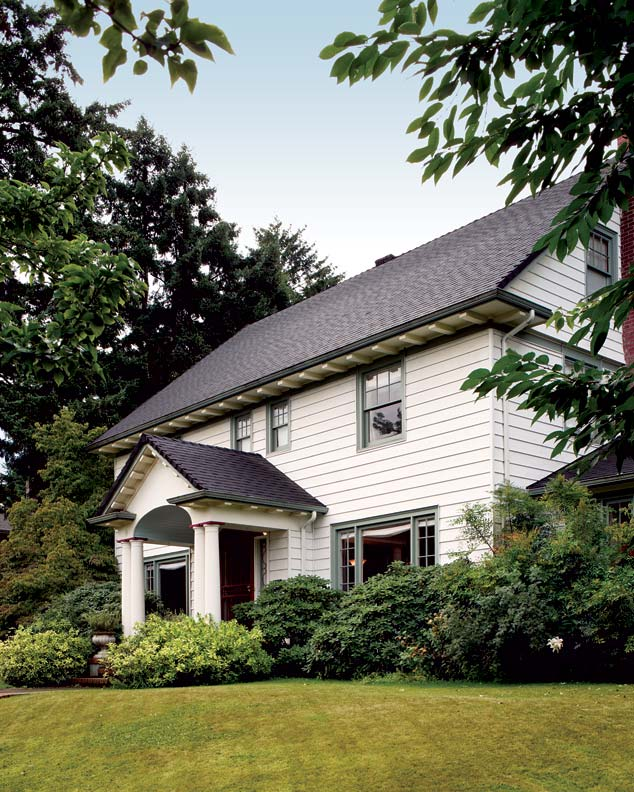 Best Exterior Paint Colors For A Colonial House Angie 39 S List ...