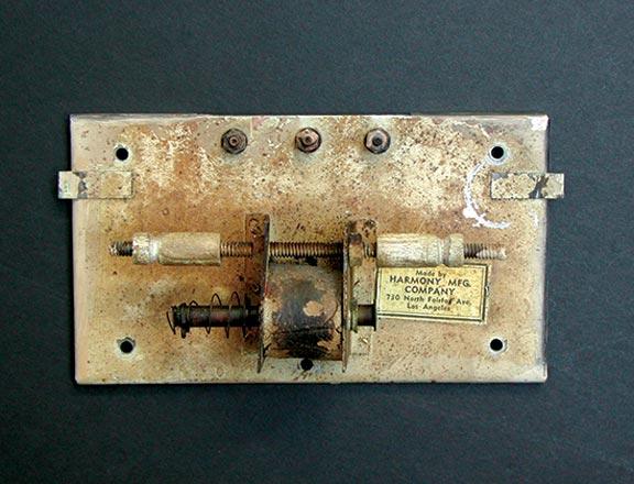 door chime repair 1