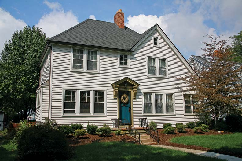 Ford homes of dearborn michigan old house online old for 3 4 houses in michigan