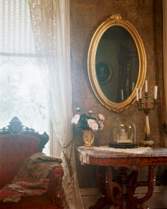 Designer s guide to lace curtains old house online old house