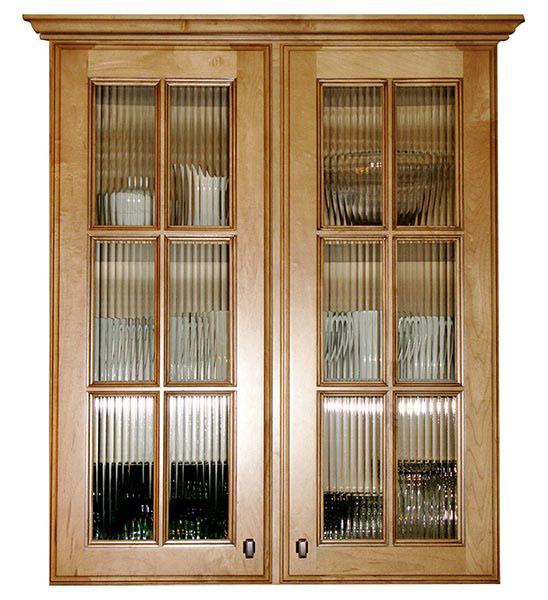 Bendheim Glass.