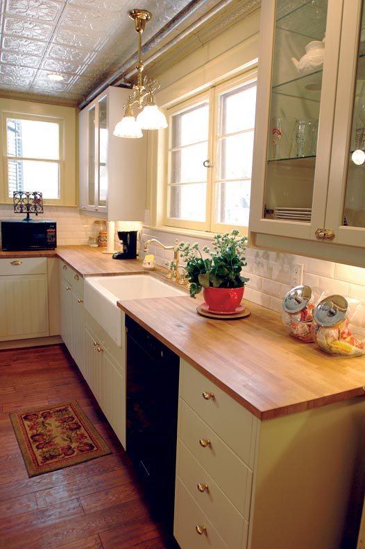 Computer aided kitchen design old house online old for Period kitchen design