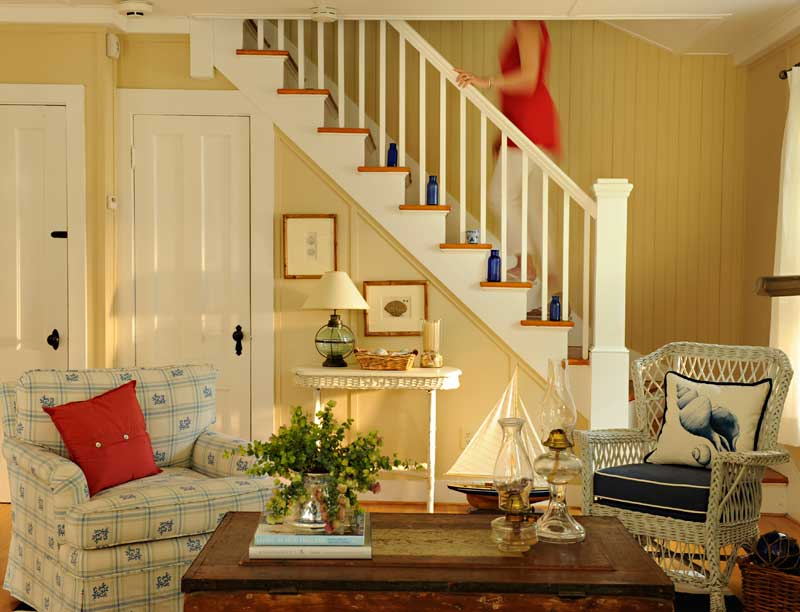 A Classic Victorian Summer Cottage Old House Online Old House Online
