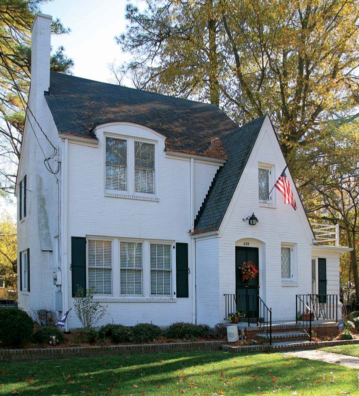 Sears houses in hopewell virginia old house online for Craftsman style homes for sale in northern virginia