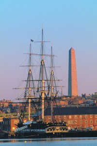 A bevy of tall ships will take to Boston Harbor to celebrate the bicentennial of the War of 1812 at this summer's Harborfest.