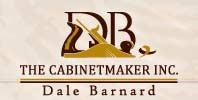 Dale Barnard, Cabinetmaker