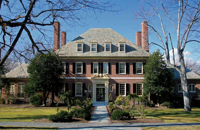 An Old House Tour Of Guilford Maryland Old House Online