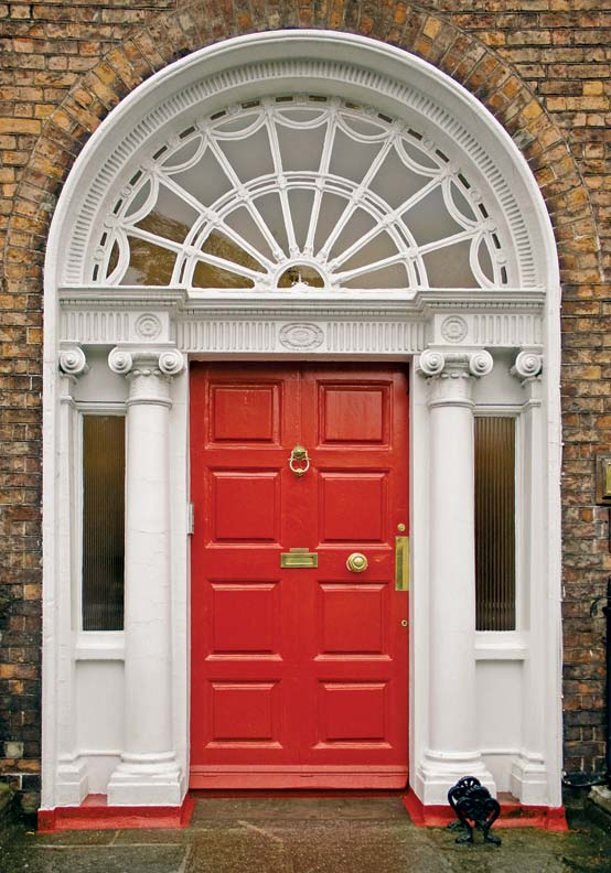 12 ideas for old house doors old house online old for Colonial entry door