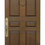 Custom door by Historic Doors