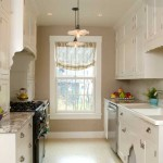 A reworked plan put the range opposite the sink, creating an efficient galley setup.