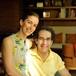 Owners Tommy and Marla Kane.