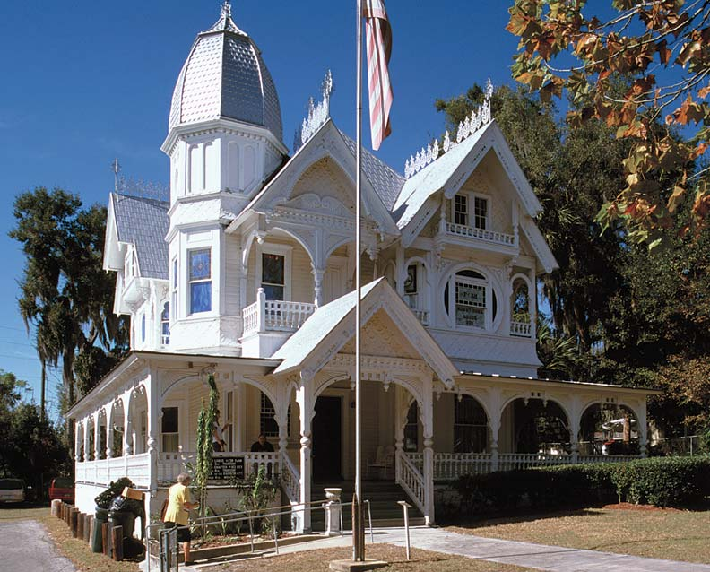 Victorian Houses Queen Anne Style Home Design And Style
