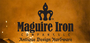 antique design hardware