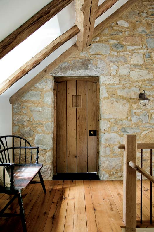 reviving a stone farmhouse old house online old house