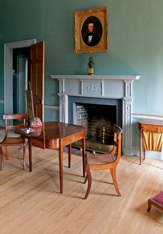 The history of wood flooring old house online old for Plantation flooring