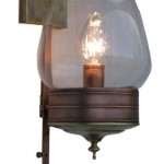 Stephens lantern from Cape Cod Lanterns