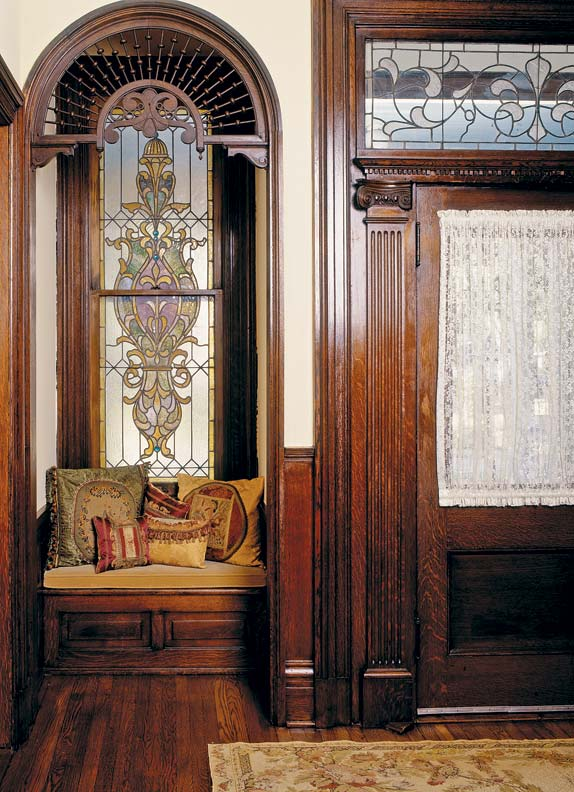 Buyer 39 S Guide To Stained Glass Old House Online Old