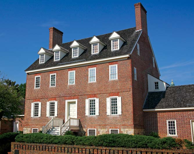 Georgian Houses Of Annapolis Maryland Old House Online