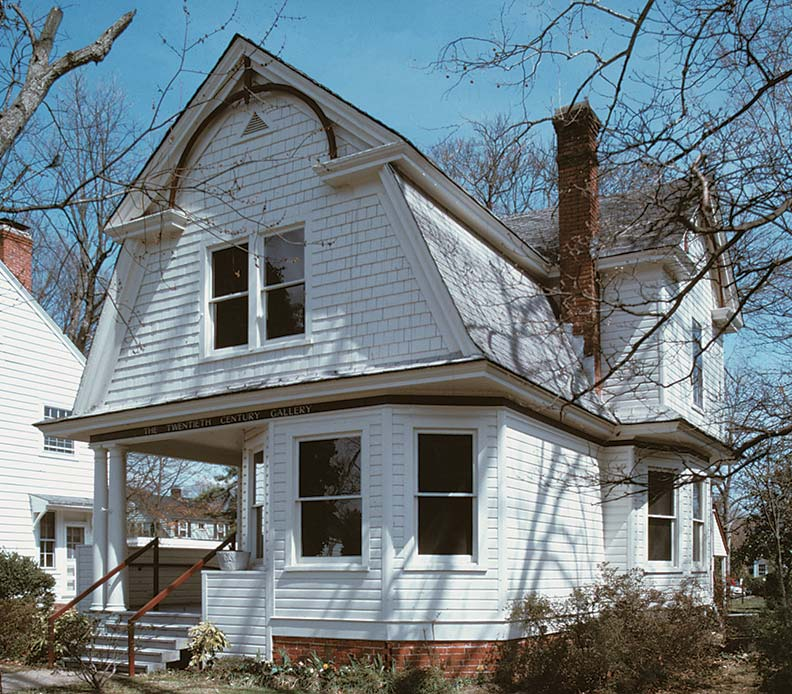 The Story On Sears Houses Old House Online Old House
