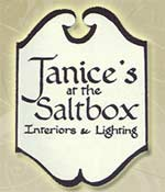 Janice's at the Saltbox