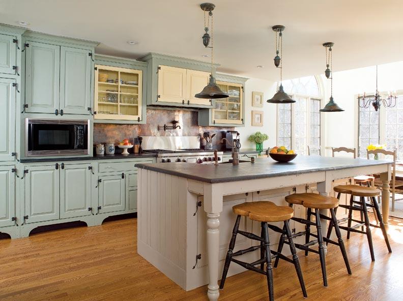 kitchen cabinets ideas » period kitchen cabinets - inspiring