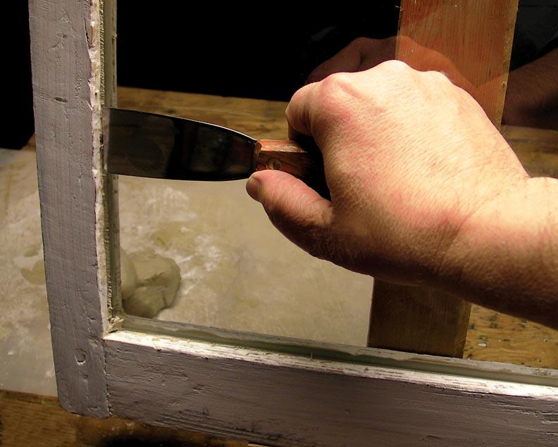 repair a wood window in 12 steps - old-house online