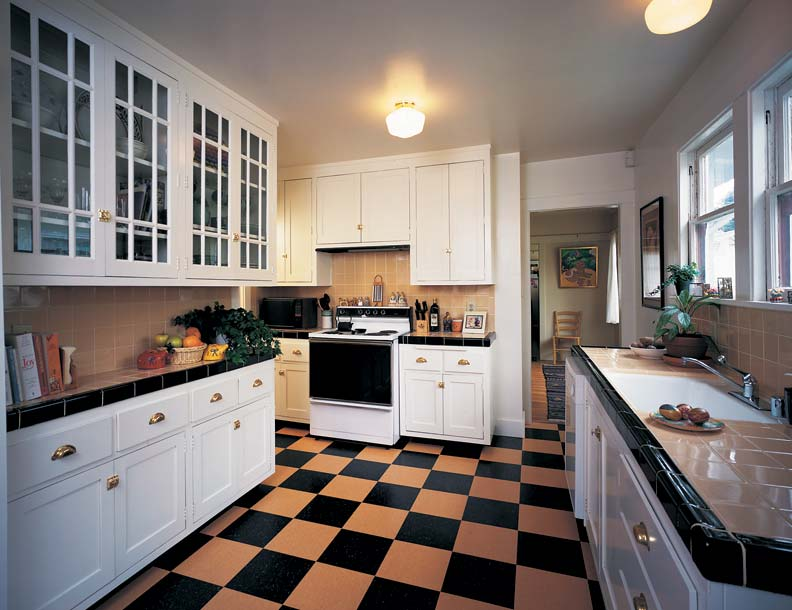 How to restore a house for resale old house online old for Best countertops for resale