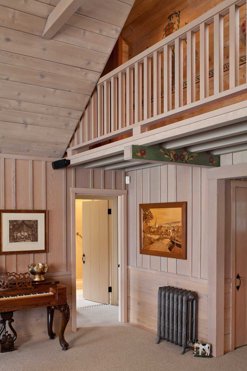 Rustic cabin on horsehead bay old house online old for Rustic board and batten homes