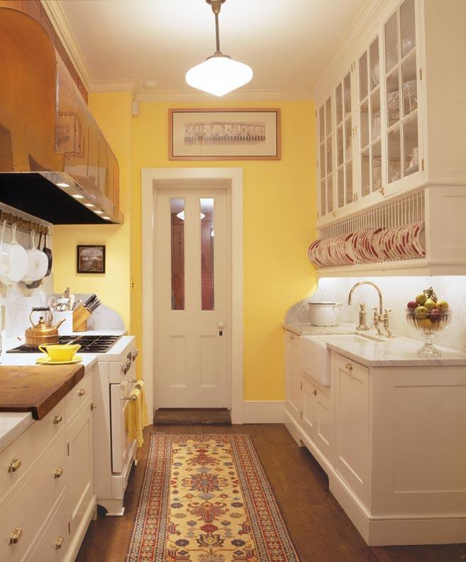 A Period-Perfect Italianate Restoration